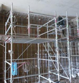 弘法川排水機場排水施設整備工事